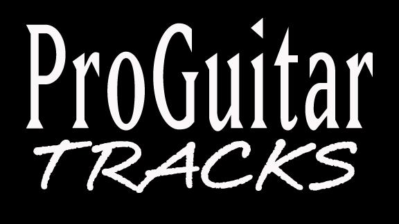 Pro Guitar Tracks