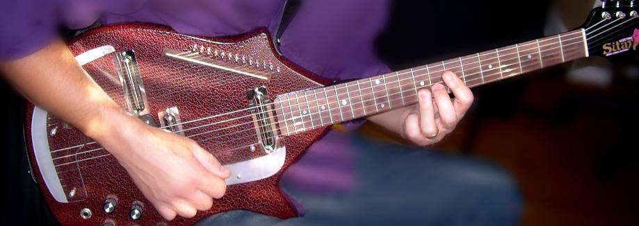 Pro Guitar Tracks | Nashville Tennessee